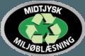 Midtjysk Miljøblæsning Logo